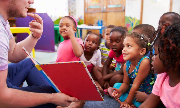 pre-escola-leitura